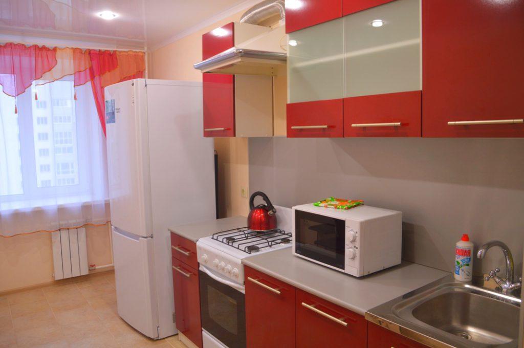 3-комнатная квартира, в районе пляжа расположенная по адресу: г.Энгельс, ул. Трудовая, д.12/1